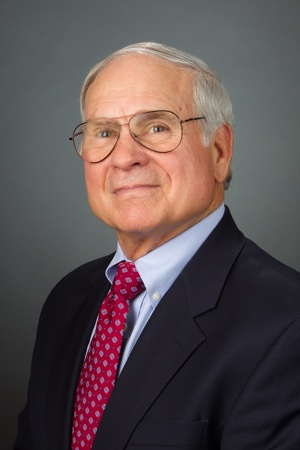 Charles G. Cornelius, Estate and Probate Attorney & Personal Injury Lawyer